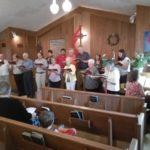120th choir